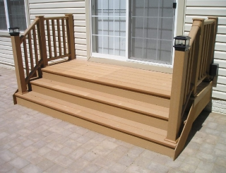 Album: Entry Stairs
