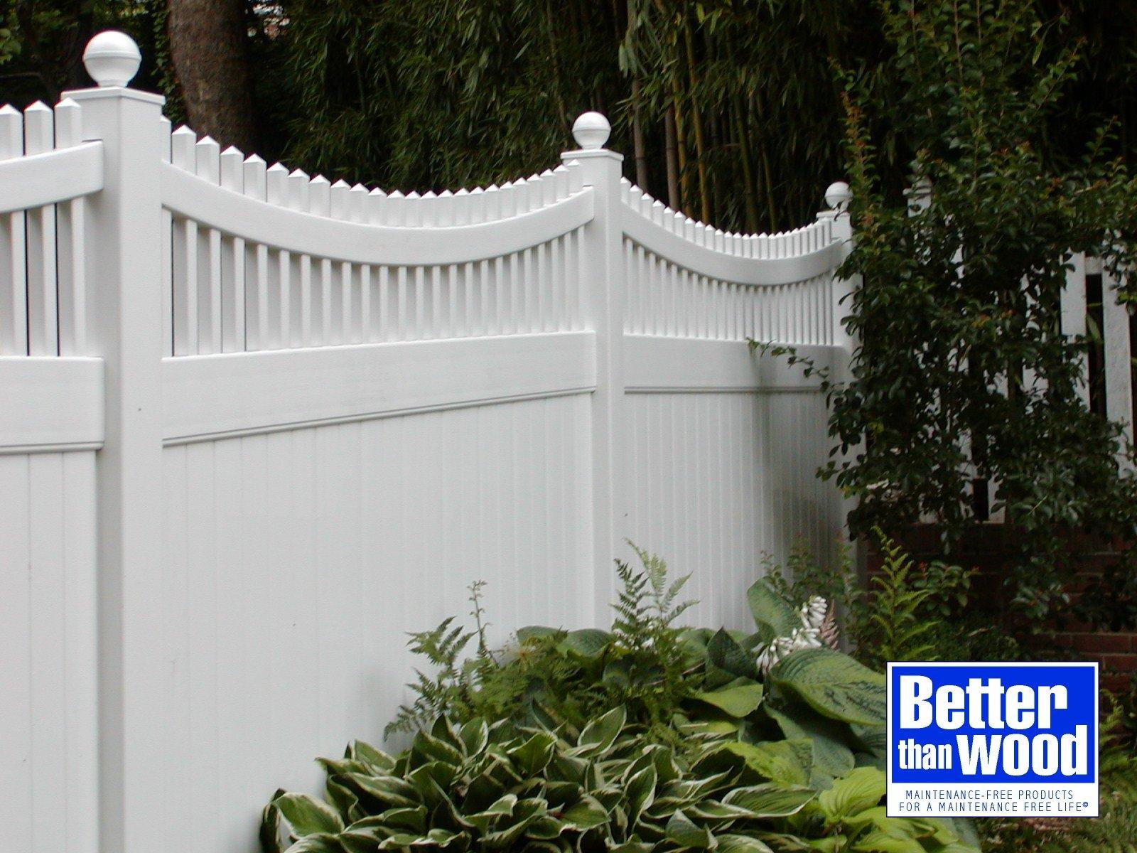 La Plata Privacy Fence