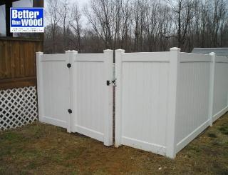 Album: Fences