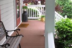 La Plata Porch Makeover
