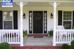 Calvert County Porch
