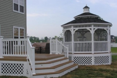 Prince Georges County Deck